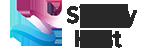 Simply host Logo